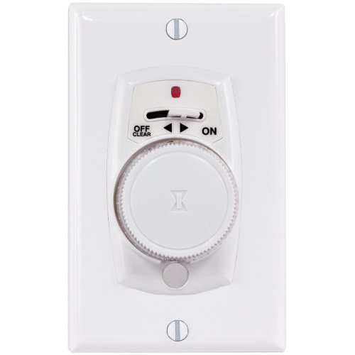 Intermatic EJ351 120-Volt 24-Hour Programmable Mechanical Security Timer by Intermatic