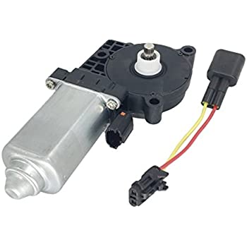 SKP SK742128 Power Window Motor