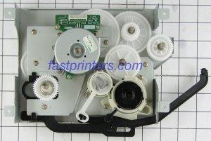 (Lexmark Main Drive Gearbox (in Motor) 40X5367)