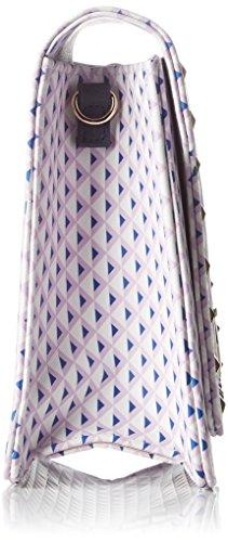 Femme Eté Bleu Collection Rose Atelier Caesars Sac Printemps Rose wCqPvEXx
