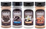 Upouria Coffee Topping Variety Pack