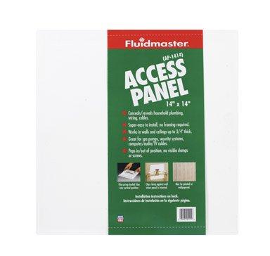 Fluidmaster AP-1414 14'' X 14'' Access Panels by Fluidmaster