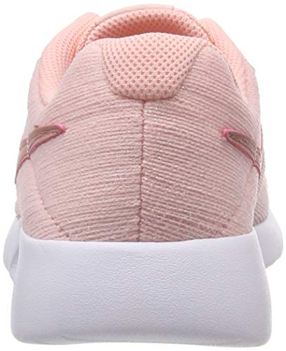 Pink storm Chaussures Nike De Gs Fitness Tanjun 603 Fille white Multicolore Se Pink rust H88qtzw
