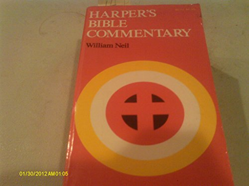 Harper Bible Commentary