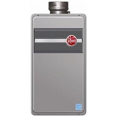 Rheem RTGH-84DVLP 8.4 GPM Direct Vent Tankless Low Nox Water Heater (LP)