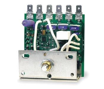 Dart DC Speed Control, 90/180VDC, 2A, NEMA 1/4 Dayton Model ()