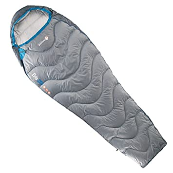 21b14654bb Gelert Beyond Eris 250 - Down sleeping Bags  Amazon.co.uk  Sports   Outdoors