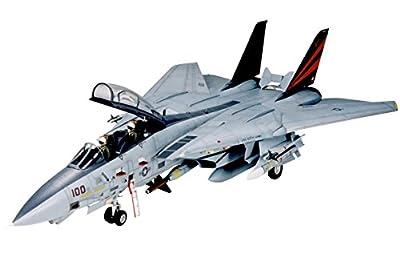 Tamiya F-14A Tomcat Black Knights 1/32 Aircraft
