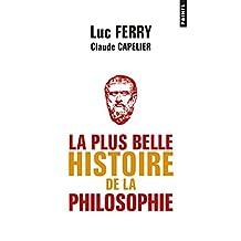 Plus belle histoire philosophie (La)