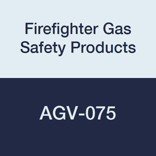 Firefighter Gas Safety Product AGV-075 Horizontal Valve -