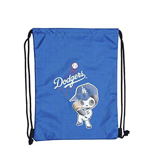 MLB Los Angeles Dodgers Concept One Tokidoki Drawstring Backpack
