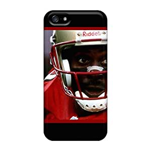 Iphone 5/5s Case Cover Skin : Premium High Quality San Francisco 49ers Case