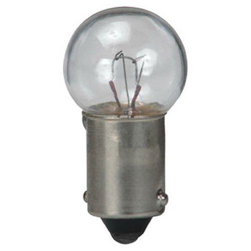 Wagner Lighting BP17635 Miniature Bulb - Card of 2