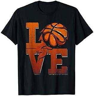 Best Gift Basketball Lovers  Love Basketball  Basketball Need Funny TShirt