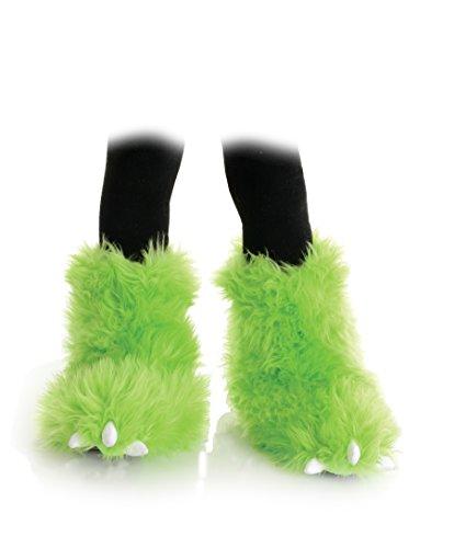 Children's Monster Costume Boots ()
