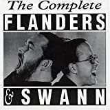 Complete Flanders and Swann