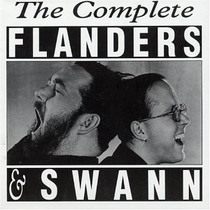 The Complete Flanders & Swann by EMI