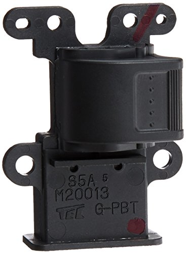 Genuine Honda 35760-S5A-003ZA Power Window Sub-Switch