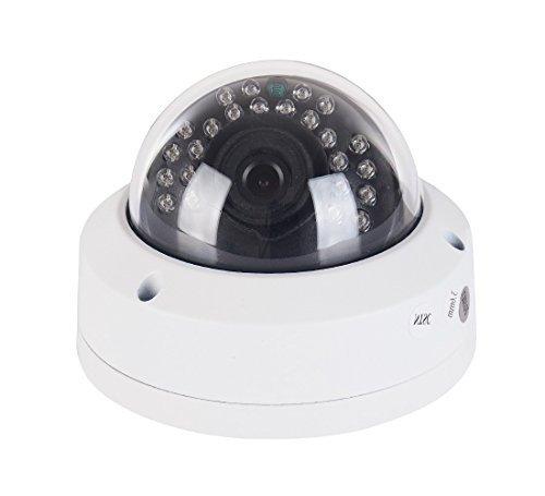 Vanxse® Professional CCTV 1/3 SONY CMOS HD 960H 1200TVL 24 IR Leds IR-CUT Indoor/Outdoor Armour Dome Security Camera waterproof surveillance camera