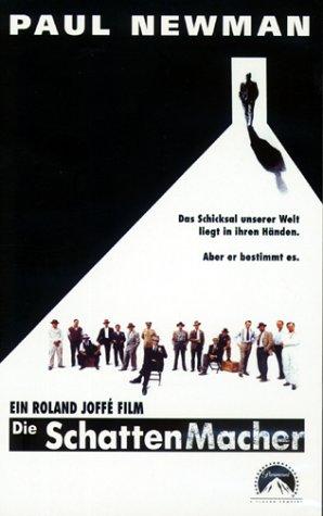 Die Schattenmacher [Alemania] [VHS]: Amazon.es: Paul Newman ...