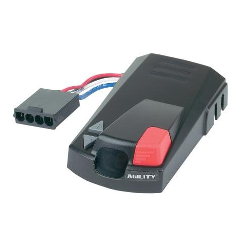 Towing Brake (Hopkins 47294 Agility Digital Brake Control with Plug)