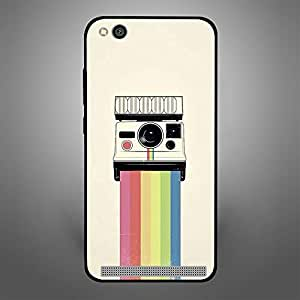 Xiaomi Redmi 5A Polaroid Music