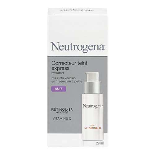 Neutrogena Healthy Skin Rapid Tone Repair Moisturizer SPF 30 1 oz
