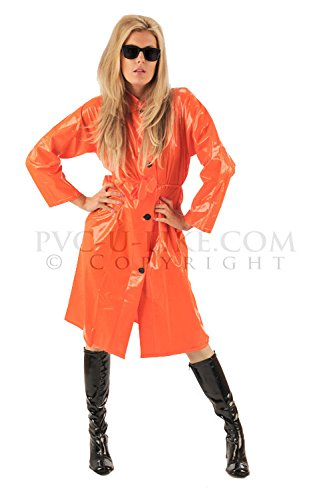 Traje de neopreno para mujer chubasquero FESTIVAL estilo RETRO para abrigos para acampada diseño de gotas