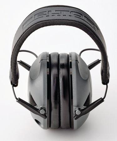 (Peltor RangeGuard Electronic Folding Ear Muff RG-OTH-4)