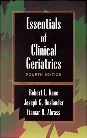 Essentials of clinical geriatrics 4th edition 9780070344587 essentials of clinical geriatrics 4th edition 9780070344587 medicine health science books amazon fandeluxe Choice Image