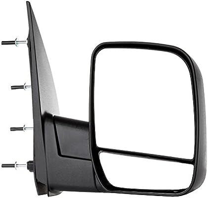 Amazon com: ECCPP Side Mirrors fit Ford E150 E250 E350 E450 E550