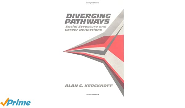 Amazon Diverging Pathways Social Structure And Career