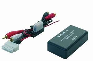 Phonocar 5/144 - Amplificador de señal pre amplificado (150 mV a 2.8V)