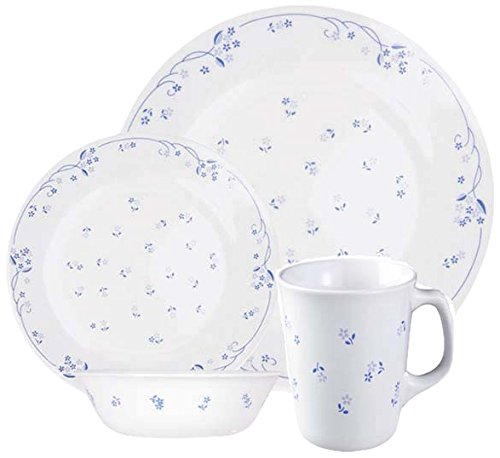 corelle christmas dishes - 9