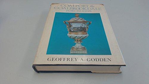 Coalport and Coalbrookdale Porcelains