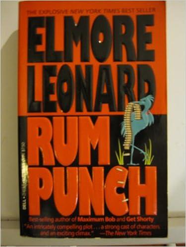 recipe: rum punch audiobook [9]