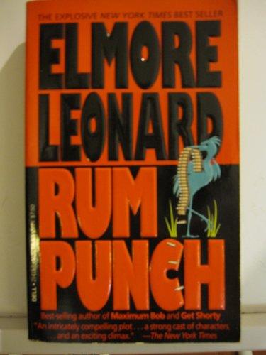Rum Punch - RUM PUNCH.