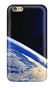 Hot 3THVAGKC4XG5GB23 High-quality Durable Protection Case For Iphone 6(space S)