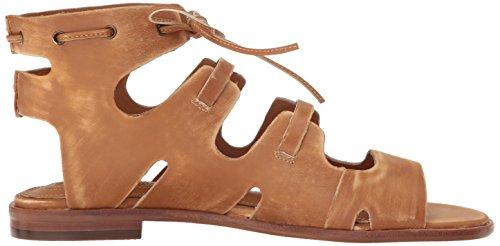 Corso Como Tiki Mujer Piel Sandalia Gladiador