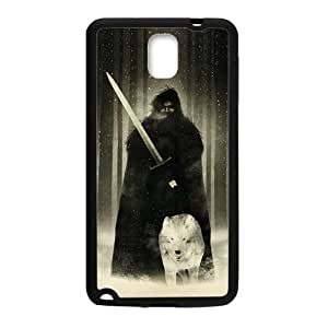 dan burgess art Phone Case for Samsung Galaxy Note3