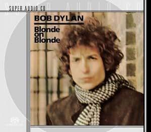 Bob Dylan Blonde On Blonde Amazon Com Music