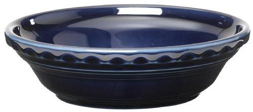 Fiesta 6-3/8-Inch Small Pie Plate, Cobalt
