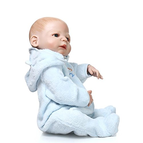 Baby Boy Gifts Uae : Realistic looking lifelike inch cm soft silicone