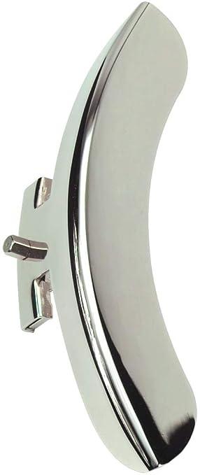 Cello Stringed Instruments Hot Single Leg Banjo Armrest Silver Tone