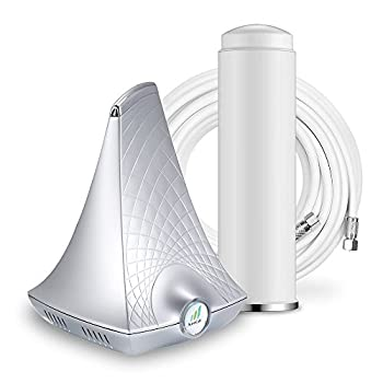 Top 4G Cell Phone Signal Boosters