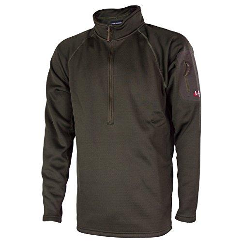 Core4Element Easton Sage Selway Fleece 1/4 Zip Pullover (2XL)