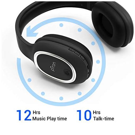 pTron Studio Over-Ear headphone