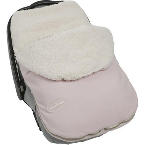 JJ Cole Infant Original Bundleme, Pink by JJ Cole