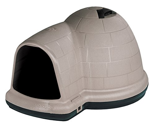 Petmate Indigo Dog House with Microban Review
