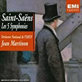 Saint-Saëns : Les 5 Symphonies
